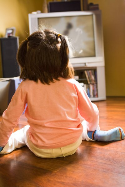 Screen Can Damage Early Childhood Development